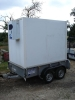 Refrigerated Trailer Hire / Day