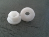 Nylon Washer Faced Nuts M12 / Piece
