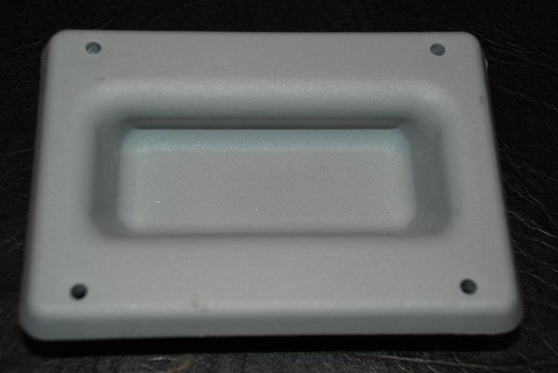 Fermod 2300 Internal Recessed Handle 3520 Coldroom Parts