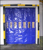 Cold Stop Curtain Track 1800mm